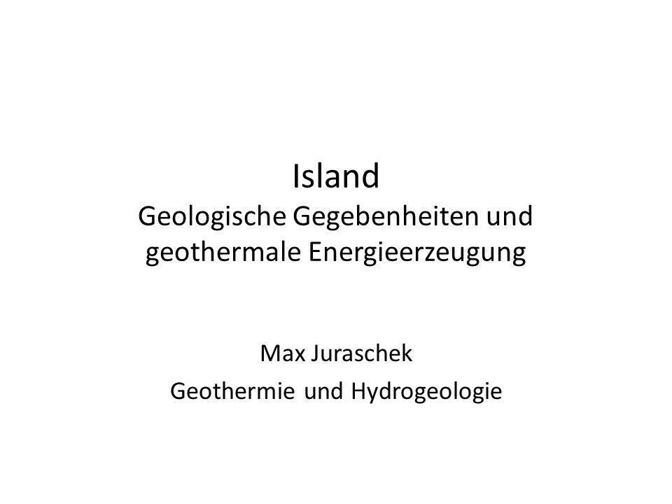 Island 103 000 km². 320 000 Einwohner. Liegt auf dem Mittelatlantischen Rücken. [Google] 27.07.2012.